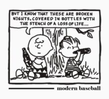 Modern Baseball // Charlie Brown *cleaner version* by pohkemon
