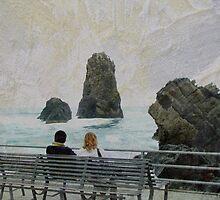 Lovers by Andrea Rapisarda
