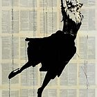 air by Loui  Jover