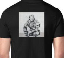 KEVIN COSTNER ROBIN HOOD Unisex T-Shirt