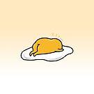 Sleeping Egg by Twinklekaur05