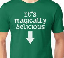 Magically Delicious St. Patty Day T-shirt Unisex T-Shirt