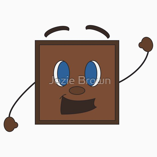 Tiny box tim quot stickers by jozie brown redbubble