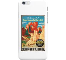 Bryce Canyon iPhone Case/Skin