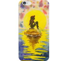 The Little Mermaid  iPhone Case/Skin