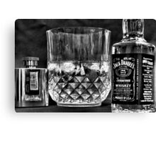 Drink Anyone? Canvas Print