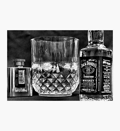 Drink Anyone? Photographic Print