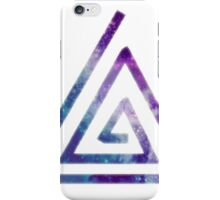 Custom Illuminati Triangle iPhone Case/Skin