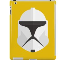 Clone Trooper iPad Case/Skin