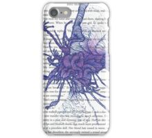 Book art iPhone Case/Skin