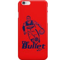 The Bullet iPhone Case/Skin