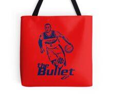 The Bullet Tote Bag