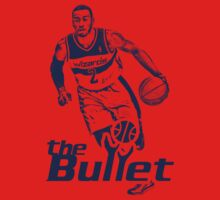 The Bullet by wehavesports