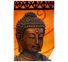 buddhas delight II Poster
