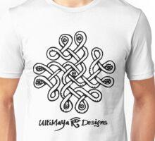 Kolam Eyes Unisex T-Shirt
