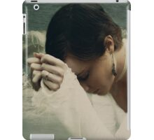 The Courage to Be  iPad Case/Skin