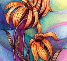 Three Susans by Alma Lee