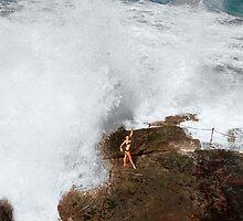 ballet par la mer by rowanmacs