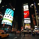 times square 1 by mtths