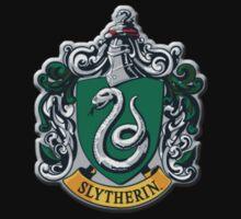 Slytherin by doyouevenfandom