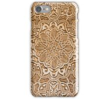 Arabesque iPhone Case/Skin