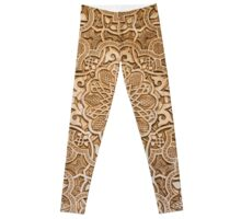 Arabesque Leggings