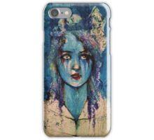 Miss Morphine  iPhone Case/Skin