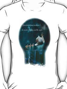 Your heart knows T-Shirt