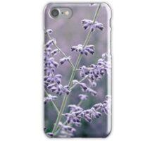 Luscious smells iPhone Case/Skin