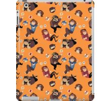 Game Grumps iPad Case/Skin