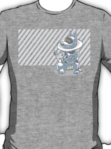 Neuter Your Robo Pup T-Shirt