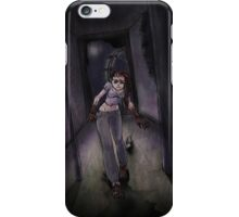 New Moon Transformation iPhone Case/Skin