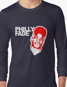 Philly Fade Long Sleeve T-Shirt