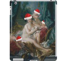 The Toilette of Venus - François Boucher  iPad Case/Skin