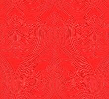 Red kashmir by kasaeybird