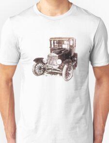 1920's Ford Car T-Shirt