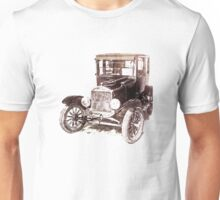 1920's Ford Car Unisex T-Shirt