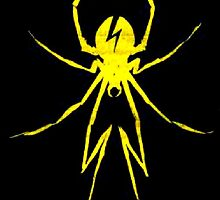 My Chemical Romance - Spider by Fapthesystem