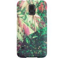 Jingle Jungle Samsung Galaxy Case/Skin