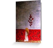 You'll Never Walk Alone Greeting Card