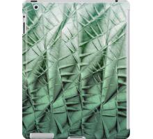 Cactus wall iPad Case/Skin