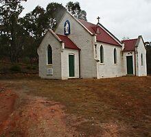 St Mary's Church by Evita