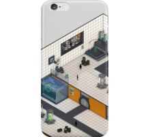 Monster Labs Inc. iPhone Case/Skin