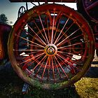 Traction by Steve Walser