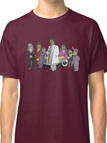 Morris Day and the Time Bandits Classic T-Shirt