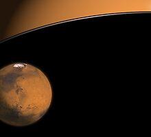 mars by arteology