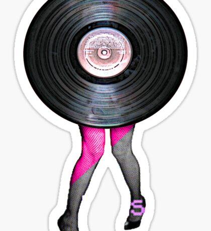 Dellagunnz Sticker