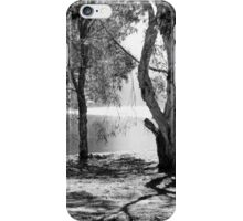 The Other Midnight iPhone Case/Skin