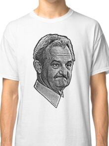 Coach Darryl Sutter Shirt - LA Kings Classic T-Shirt