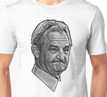 Coach Darryl Sutter Shirt - LA Kings Unisex T-Shirt